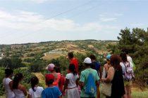 Το Παιδικό Χωριό SOS Θράκης στην Καστροπολιτεία του Διδυμοτείχου