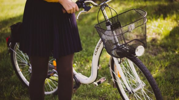 Υπ. Περιβάλλοντος: Επιδότηση για την αγορά ποδηλάτων
