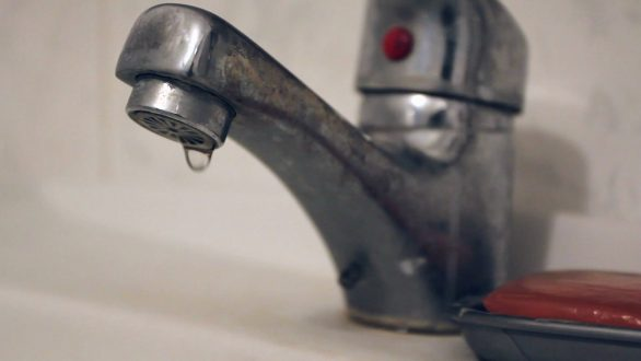 Συνεχίζονται τα προβλήματα ύδρευσης στη Σαμοθράκη