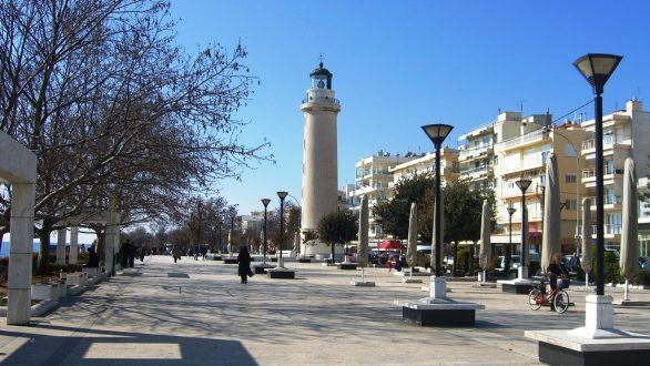 Προσωρινές πεζοδρομήσεις στο κέντρο της Αλεξανδρούπολης προς διευκόλυνση των επιχειρήσεων