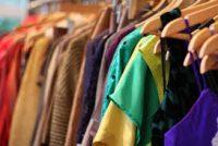 Ανακύκλωσε τα ρούχα που δεν χρειάζεσαι !