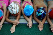 Η κολύμβηση από την νέα σχολική χρονιά «μπαίνει» στο μάθημα της γυμναστικής