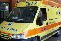 Κάτοικος Βύσσας σκοτώθηκε σε τροχαίο στην Ξάνθη