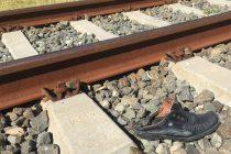 Τρένο παρέσυρε παράτυπο μετανάστη κοντά στα Δίκαια