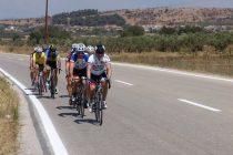Ο ΡΗΣΟΣ στον  8ο Πανελλήνιο Ποδηλατικό Αγώνα Δρόμου Γιορτών Παλιάς Ξάνθης