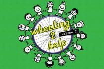 Το  Wheeling2help  κάνει  στάση στην Αλεξανδρούπολη