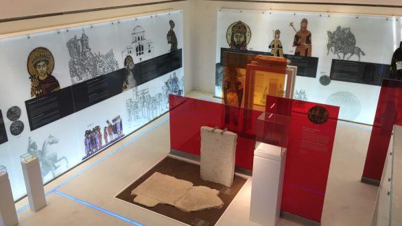 Θέσεις εργασίας στην Εφορεία Αρχαιοτήτων Έβρου σε Διδυμότειχο, Αλεξανδρούπολη και Σαμοθράκη