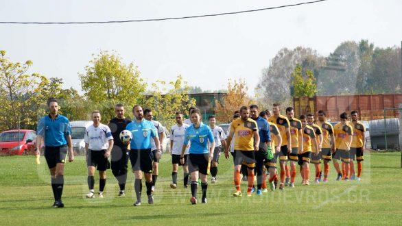 ΕΠΣ Έβρου Κύπελλο: Αποτελέσματα 2ης Φάσης (Σάββατο)