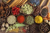 Πόσο διαρκούν τα βότανα και τα μπαχαρικά;