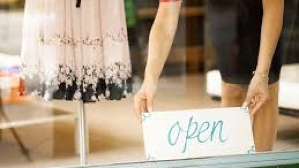 Ανοιχτά σήμερα τα καταστήματα