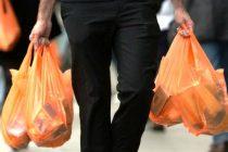 Με χρέωση εως 0,1 ευρώ οι πλαστικές σακούλες των σούπερ μάρκετ