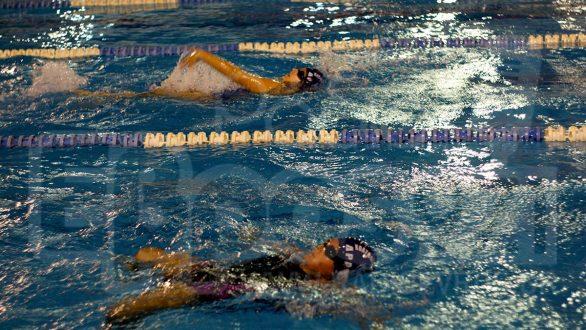 "2o Meeting Κολύμβησης Νέας Ορεστιάδας από τον ""ΝΗΡΕΑ"""