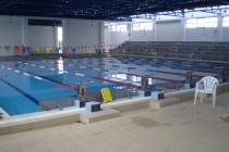 Κλειστό λόγω κακοκαιρίας και το Δημοτικό Κολυμβητήριο Ορεστιάδας