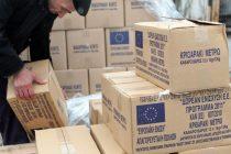 Διανομή επισιτιστικής βοήθειας σε Ορεστιάδα και Διδυμότειχο
