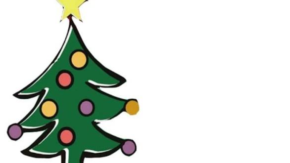 Φωταγώγηση χριστουγεννιάτικου δέντρου στο Βάλτο