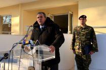 Την οικονομική στήριξη των δύο φυλακισμένων στρατιωτικών ζητά ο Π. Καμμένος
