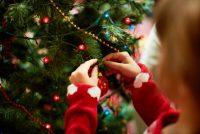 Φωταγώγηση του Χριστουγεννιάτικου δέντρου στο Διδυμότειχο
