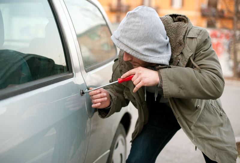Εξιχνίαση 2 διαρρήξεων οχημάτων στην Ορεστιάδα Συνελήφθη 34χρονος ημεδαπός κατηγορούμενος για διακεκριμένες περιπτώσεις κλοπής