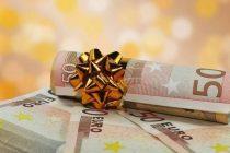 Νωρίτερα φέτος το δώρο Χριστουγέννων 2017 και το επίδομα ανεργίας από τον ΟΑΕΔ