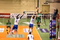 Volleyleague: Αποτελέσματα και Βαθμολογία (10η Αγωνιστική)