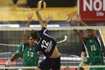 Volleyleague: Αποτελέσματα και Βαθμολογία (11η Αγωνιστική)