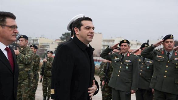 Το πρόγραμμα της επίσκεψης του πρωθυπουργού Αλέξη Τσίπρα στη Θράκη