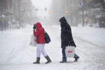 """Έκτακτο Δελτίο Επιδείνωσης Καιρού: """"Βουτιά"""" 10 βαθμών – Πού θα χιονίσει"""