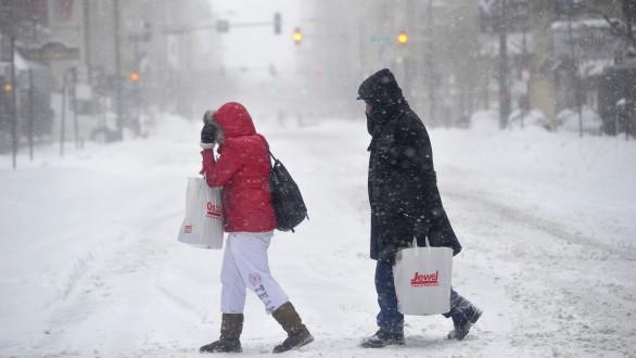 Συνεδριάζει σήμερα η Πολιτική Προστασία για την αντιμετώπισηκινδύνων από χιονοπτώσεις