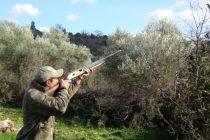 Ξεκινάει η νέα κυνηγετική περίοδος – Το κόστος της άδειας κυνηγιού