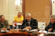 Ευρωπαϊκή Κτηνιατρική Σχολή προτείνει για την Ορεστιάδα ο Δημοσχάκης