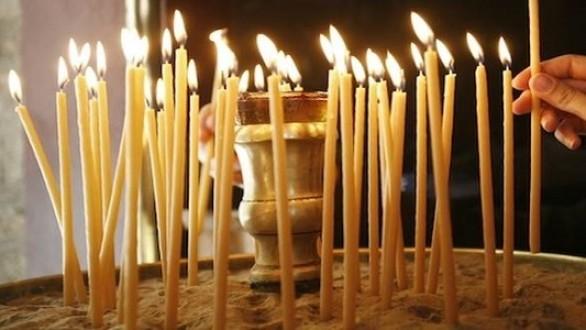 Πως θα αφαιρέσετε το κερί από το ύφασμα