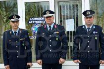 Κρίσεις και τοποθετήσεις της Ελληνικής Αστυνομίας σε Έβρο και Αν. Μακεδονία-Θράκη