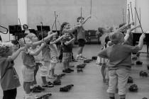 Ομαδικά workshops βιολιού στο Δημοτικό Ωδείο Αλεξανδρούπολης
