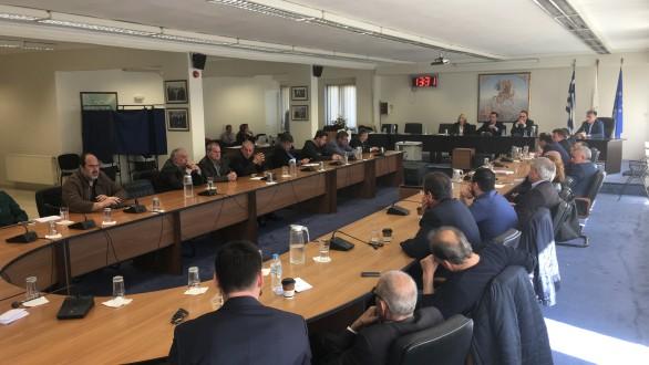 Συνεδριάζει την Τετάρτη το Δημοτικό Συμβούλιο Ορεστιάδας