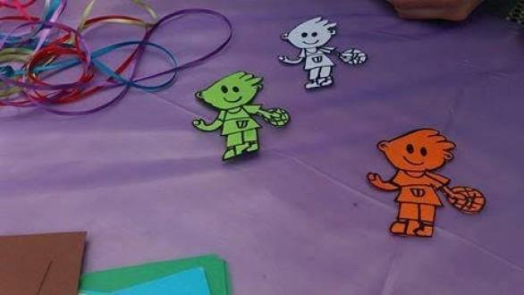 «Ενωμένοι για τη Φιλία»: Δράσεις για τα παιδιά από το Γραφείο Εθελοντισμού Δήμου Αλεξανδρούπολης