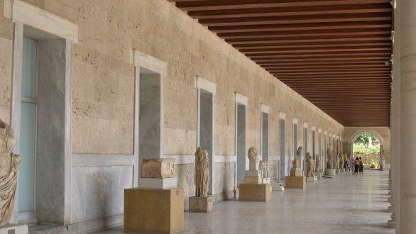 1.314 προσλήψεις σε μουσεία και αρχαιολογικούς χώρους