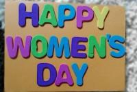 Η Παγκόσμια Ημέρα της Γυναίκας καθιερώθηκε πριν 40 χρόνια