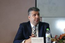 Τον συνδυασμό του για την διεκδίκηση της Περιφέρειας ΑΜΘ παρουσιάζει ο Χ. Τοψίδης