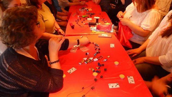 Εργαστήρια felting για μικρούς και μεγάλους στο Μουσείο Μετάξης
