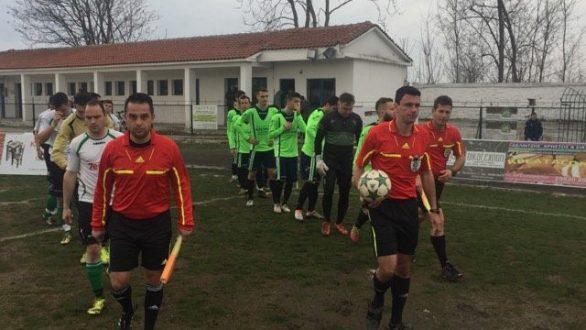 ΕΠΣ Έβρου:  Στον τελικό του Κυπέλλου η Α.Ε.Διδυμοτείχου !