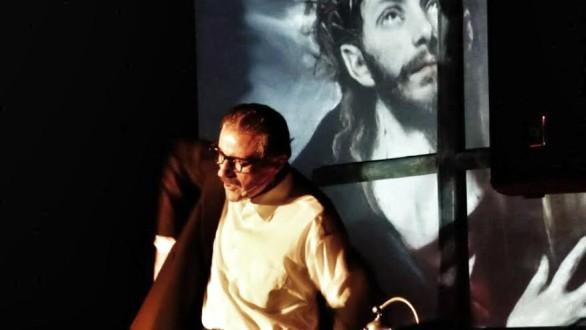 «Αναφορά στον Γκρέκο» του Νίκου Καζαντζάκη στο Δημοτικό Θέατρο Αλεξανδρούπολης