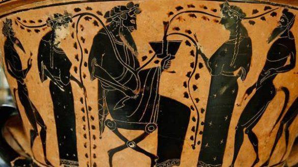 """Ομιλία """"Θρεπτική και θεραπευτική αξία του οίνου – Χημεία του οίνου και οικιακή οινοποίηση"""" στο Εθνολογικό Μουσείο"""
