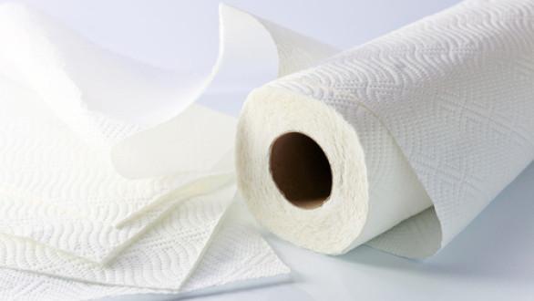 Ποια πράγματα δεν πρέπει να καθαρίζεις ποτέ με χαρτί κουζίνας