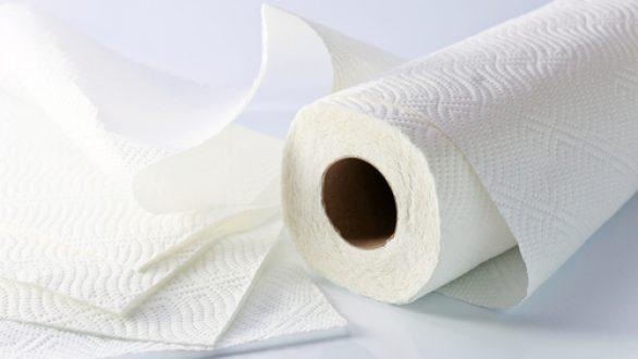 Τι δεν πρέπει να καθαρίζετε ποτέ με χαρτί κουζίνας 8323ad39e4e