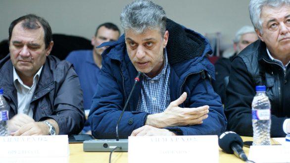 Μαυρίδης: Η Γκουγκουσκίδου δεν θέλει να χωνέψει ότι είμαστε πρώτος Δήμος σε απορροφητικότητα κονδυλίων