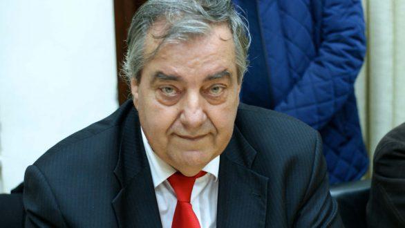 Χ. Τοκαμάνης:«Έχουμε πέντε θέματα άμεσης συζήτησης,για αυτό κάναμε το αίτημα»