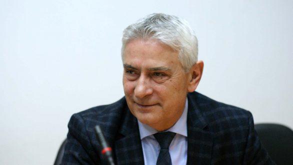"""Δημοσχάκης: Ο Υπουργός Παιδείας """"καθηγητοκλέπτει"""" το ΔΠΘ"""