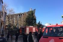Απαγορεύσεις κυκλοφορίας γύρω από το Τέμενος Βαγιαζήτ