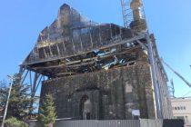 Τέμενος Βαγιαζήτ: Το πόρισμα καίει υψηλόβαθμα στελέχη του Υπουργείου Πολιτισμού για την καταστροφική φωτιά