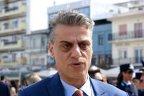"""Μαυρίδης: """"Θα είμαι υποψήφιος στις επόμενες δημοτικές εκλογές"""""""